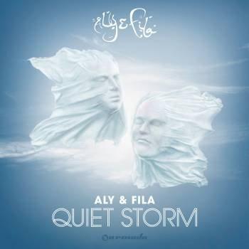 Aly & Fila - Quiet Storm (Album)