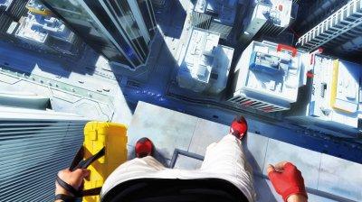 DICE анонсировала Mirror's Edge 2