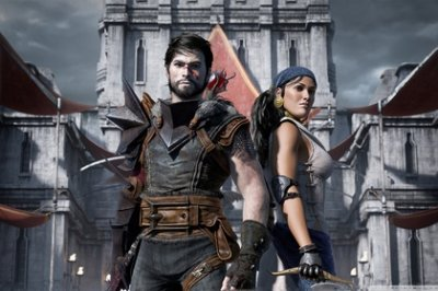 Dragon Age III отложили на год