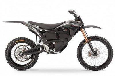Для американских военных разработан стелс-мотоцикл