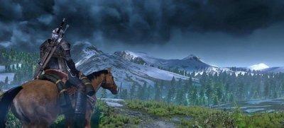 The Witcher 3: Wild Hunt - импорт сохранений и создание нового профиля
