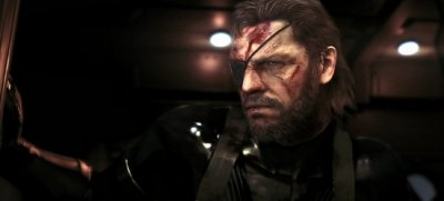 Metal Gear Solid 5: The Phantom Pain может выйти на РС