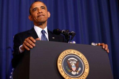 Обама одобрил поставку вооружений сирийским повстанцам