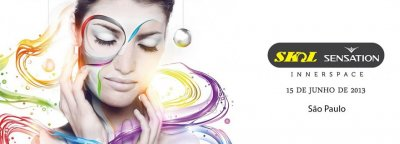 Sensation Innerspace (Brazil) – 15.06.2013