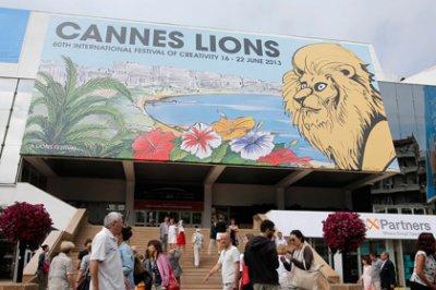 Запрещенный в России ролик получил два гран-при «Каннских львов»