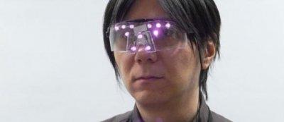 В Японии придумали очки, затрудняющие распознование лица