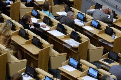 Госдума приняла закон о блокировке сайтов с пиратскими фильмами