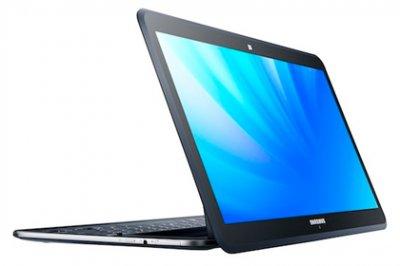 Samsung показала планшет на двух операционных системах