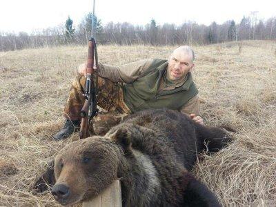 Депутату-боксеру Валуеву простили охоту на бобра, хотя и признали ее незаконной