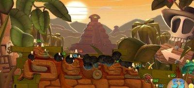 Worms: Clan Wars – первые детали
