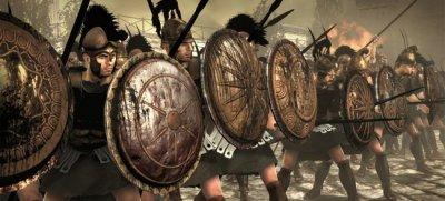 Системные требования Total War: Rome 2