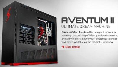 Компания Digital Storm представила игровой ПК за 9,9 тыс. долл.