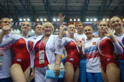 Сборная России установила рекорд Универсиад по золотым медалям