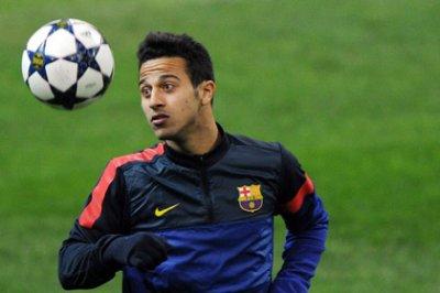 «Бавария» купила игрока «Барселоны» за 25 миллионов евро