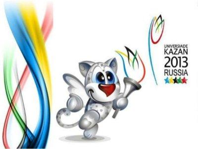 Бронзовая точка в выступлении спортсменов Чувашии на XXVII Всемирной летней Универсиаде