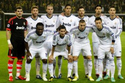 Мадридский «Реал» признан самым дорогим спортивным клубом мира