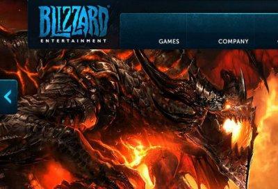 Blizzard выкупит у Vivendi контрольный пакет своих акций за $8,2 млрд