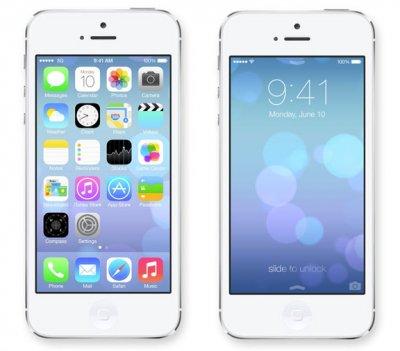 Apple начнет продажи iPhone 5S и iPhone Lite 6 сентября