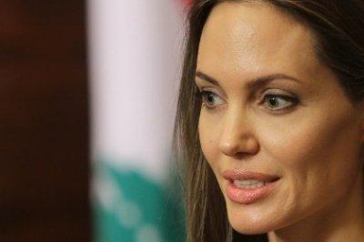 Forbes назвал Анджелину Джоли самой высокооплачиваемой актрисой