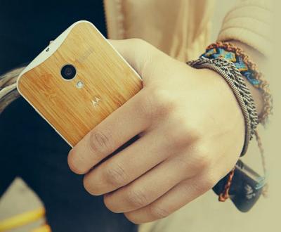 Motorola официально представила смартфон Moto X [видео]