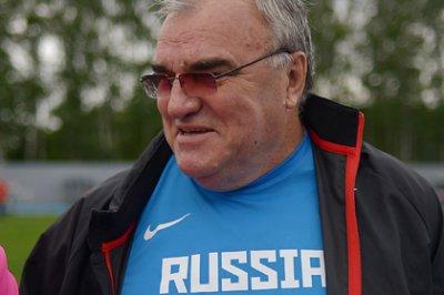 В сборной России появятся бегуны из Африки