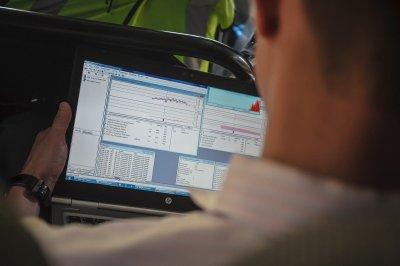 В Чебоксарах прошло независимое тестирование скорости мобильного интернета 4G «МегаФона»