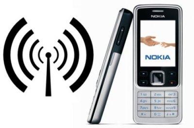 Любой мобильный телефон может быть отслежен по уникальным особенностям его радиосигнала