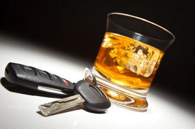 За пьяную езду с 2014 года водителям будет грозить уголовная статья
