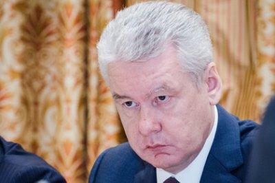 КОМКОН выявил 10-процентное падение рейтинга Собянина