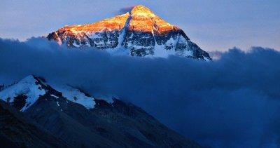 На Эвересте появилась сеть 4G LTE