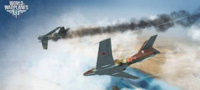 Дата запуска World of Warplanes