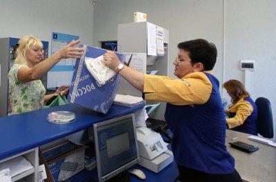 Переполох на кировской почте