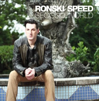 Ronski Speed - Second World (Album)