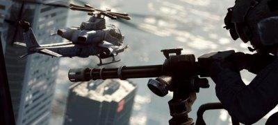 Battlefield 4: семь режимов и десять MP-карт на момент релиза