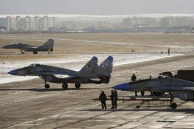 Россия притормозила выполнение военных контрактов с Сирией