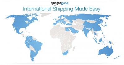 Amazon открыл доставку электроники в Россию