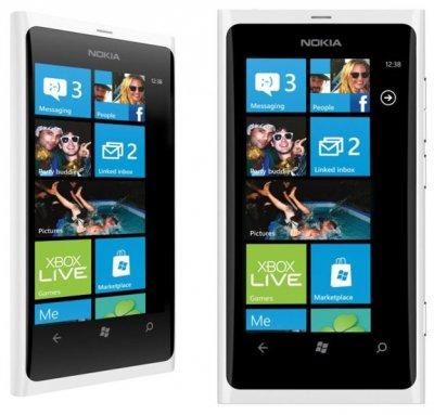 Новых смартфонов Nokia с 2014 года не будет