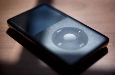 Apple прекратит продажи iPod classic