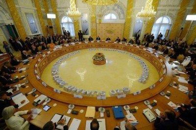 Н.Стариков: Итоги встречи большой двадцатки – торг не закончен.
