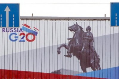 Итог «большой двадцатки»: Россия восстановила двуполярный мир