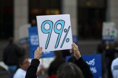 В США зафиксирован рекордный разрыв между богатыми и всеми остальными