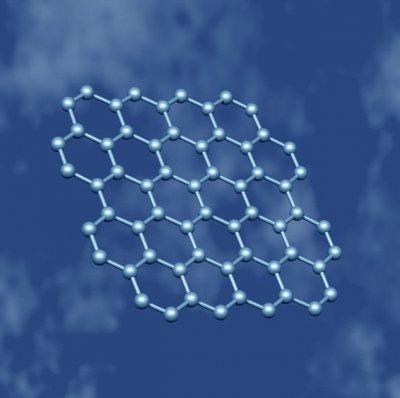 Создан фотоэлемент на основе графена