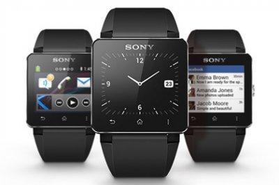 Названа российская цена на «умные часы» Sony