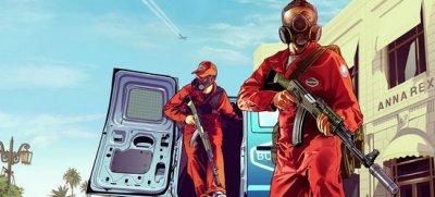 Grand Theft Auto V - $800 млн. за первые сутки. Новый рекорд развлекательной индустрии