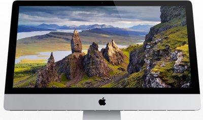 Apple выпустила новые iMac с процессорами Haswell, новой графикой и Wi-Fi 802.11ac