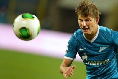 Аршавин заявил о желании вернуться в сборную России