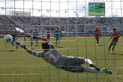 Капелло назвал расширенный состав на матчи отбора ЧМ-2014