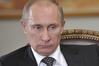 Путин предложил взыскивать ущерб с родственников террористов
