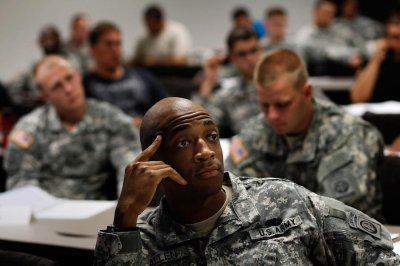 Американские военные останутся без зарплаты