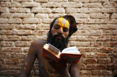Ученые: чтение художественной литературы социализирует людей